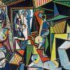 Picasso in mostra a Napoli