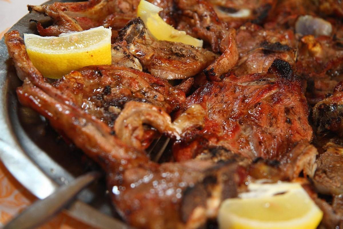 Ricette di pasqua 20 piatti tipici della tradizione italiana for Roma piatti tipici