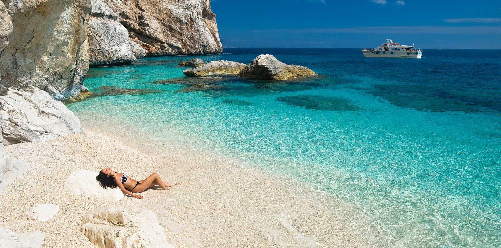 Voglia d 39 estate le 15 spiagge italiane pi belle del 2017 for Interno delle piantagioni del sud