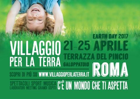 Eventi A Roma Villaggio Per La Terra Tra Villa Borghese