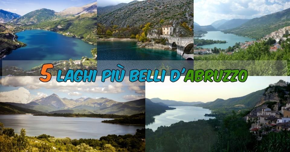 Lago Bomba - Abruzzo\