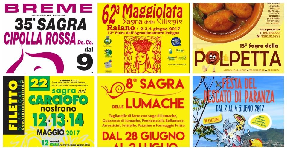 Feste e sagre | Proloco Cellino San Marco