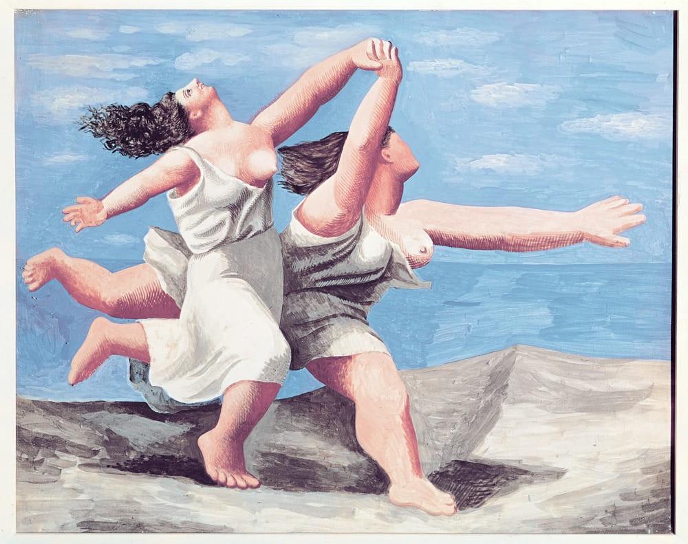 Eventi A Roma Pablo Picasso Tra Cubismo E Classicismo 1915 1925