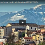 Rai Cultura. Lanciano, l'Abruzzo e le sue tradizioni