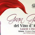 Gala Vino Abruzzo