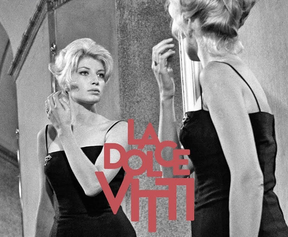 La Dolce Vitti: una mostra celebra vita, stile e film dell'attrice romana