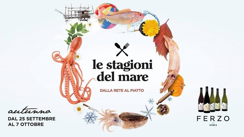 Eventi in Abruzzo. Le Stagioni del Mare 2018 sulla Costa dei Trabocchi