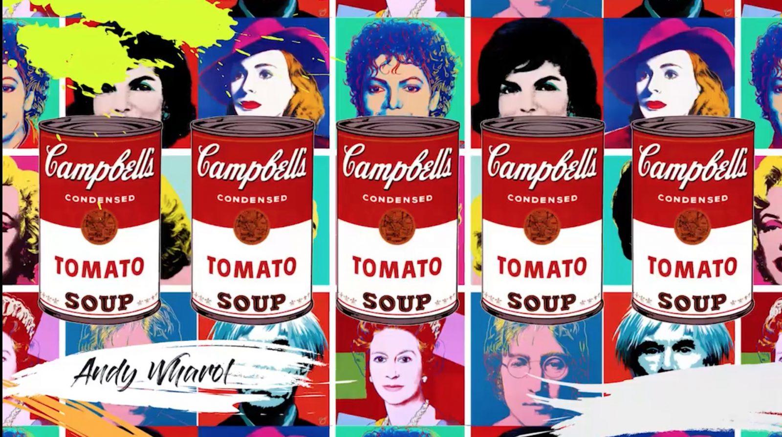 Mostre. CAMERA POP. La fotografia nella Pop Art di Warhol, Schifano & Co
