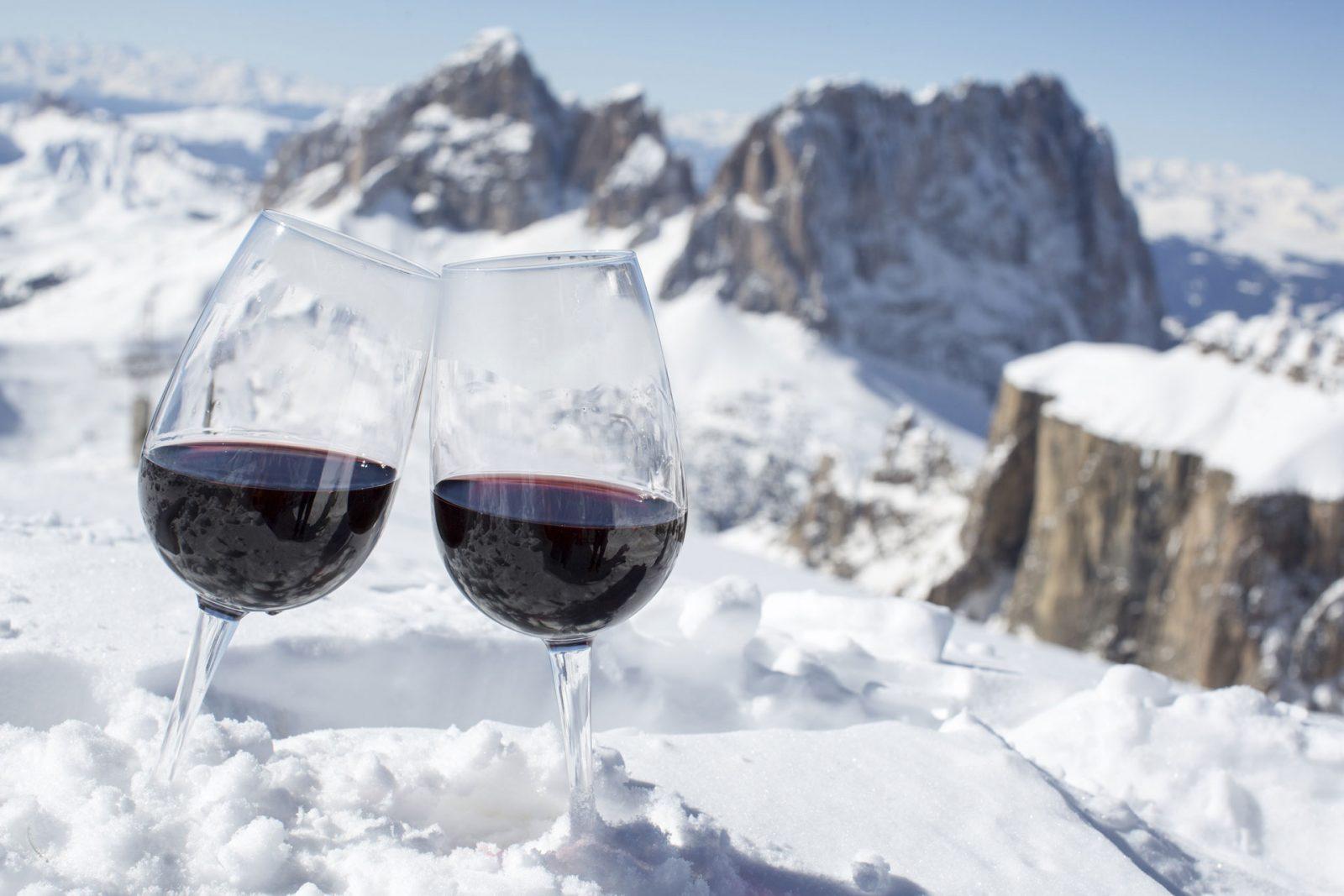 Eventi In Trentino 20 Simposio Top Wine 2950 Sulla Terrazza Delle