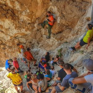 Abruzzo - Trekking nella preistoria