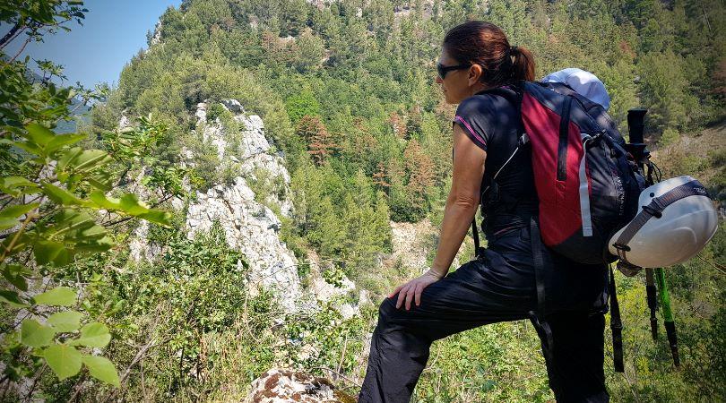 Trekking abruzzo