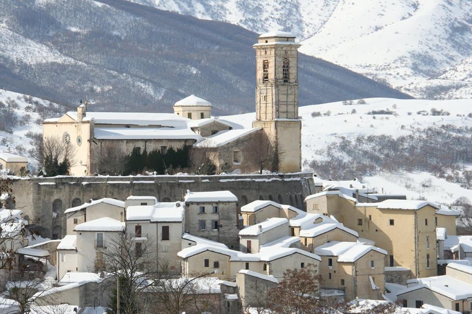 Goriano Sicoli
