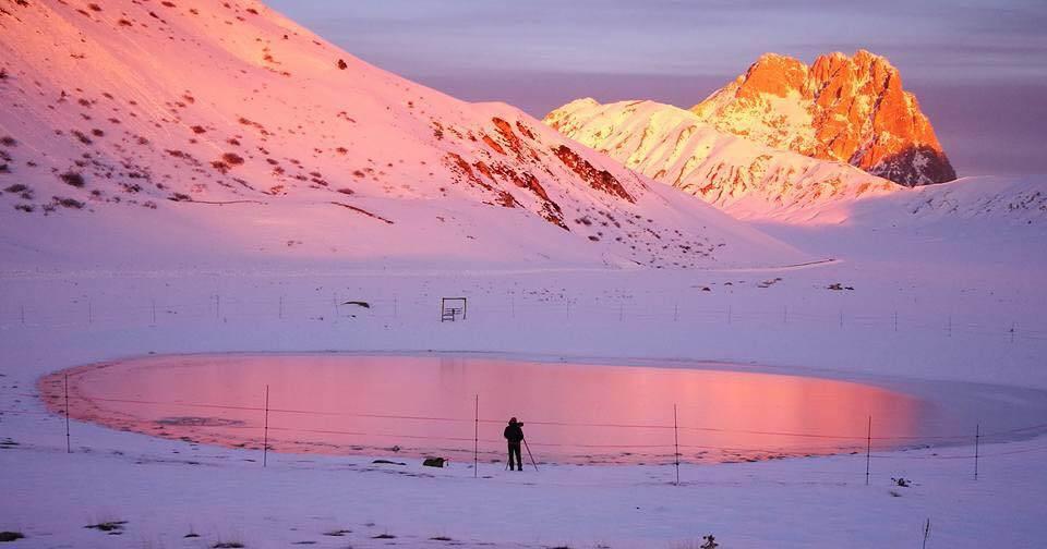 Lago pietranzoni