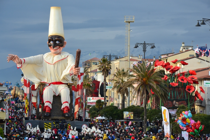 Calendario Carnevale Viareggio 2020.Eventi Ecco Il Programma Completo Della 146 Edizione Del