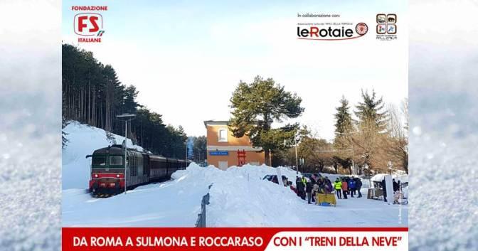 Transiberiana Dabruzzo Calendario 2020.Transiberiana D Italia Da Roma Partenze Speciali Per Treno