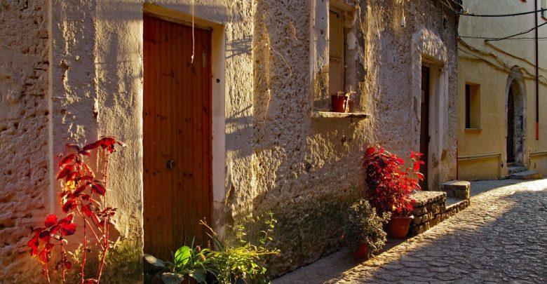 Scalea, Calabria