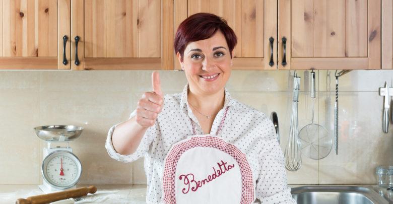 Consigli in cucina con voi tutte le nuove ricette di for Nuove ricette cucina