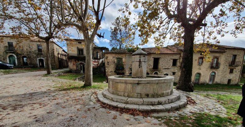 Campania. Siete mai stati a Roscigno Vecchia, il borgo fantasma del Cilento?