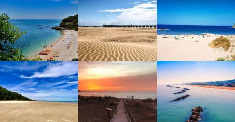 spiagge di sabbia in abruzzo