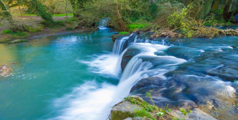 Come fare per visitare le Cascate di Monte Gelato?