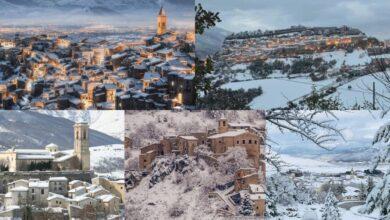 5 Borghi d'Abruzzo che nel periodo natalizio diventano un Presepe