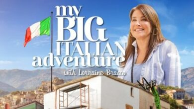 lorraine-bracco-my-big-italian-adventure