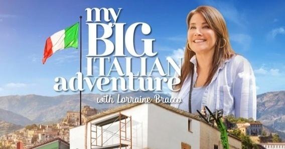 lorraine-bracco-my-big-italian-adventure