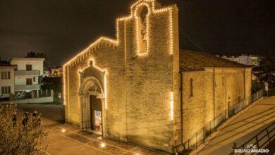 Chiesa di Santa Maria a Mare Giulianova Lido (Te)