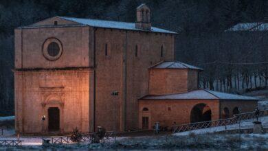 chiesa santa maria de centurelli