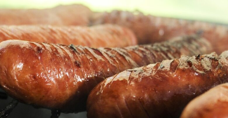 How to make baked Italian sausage