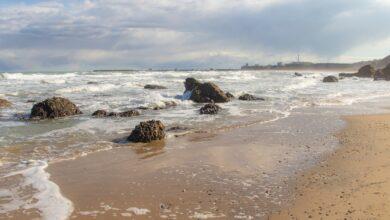 spaiggia Punta Penna libertini vasto