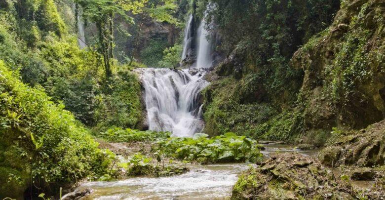 Cascate in Lazio. Picchio, Cavaterra, Monte Gelato e altre...Ecco la lista di quelle che ti consigliamo di visitare