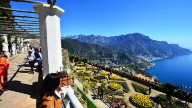 Come visitare Villa Rufolo e i suoi Giardini a Ravello sulla Costiera Amalfitana Costi orari e come arrivare