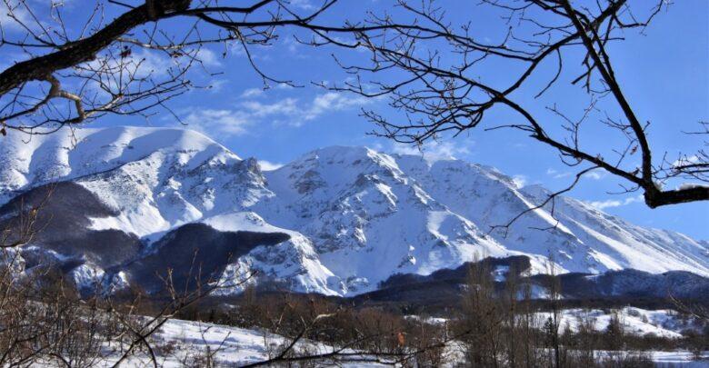 Eventi in Abruzzo. Ciaspolata ad anello nel bosco di Lama Bianca – Majella