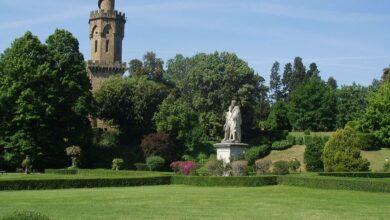 Giardini da visitare (Gratis). Ecco 13 giardini italiani che ti consigliamo di vedere