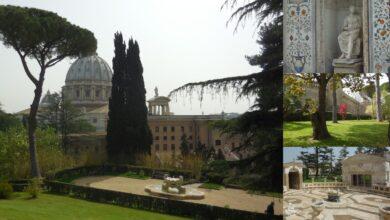 Roma. Come fare per visitare i Giardini Vaticani? Orari, costi e modalità