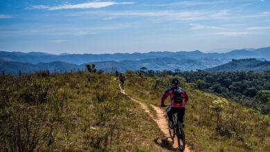 Tutti i Sentieri da fare in Mountain Bike nel Parco Nazionale della Majella (con tutti i dettagli)
