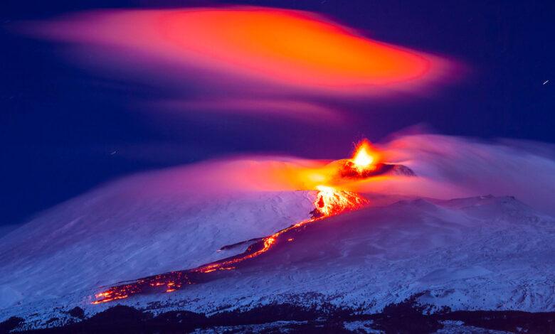 Visitare l'Etna: 3 motivi per cui l'Etna è la tua prossima meta ideale