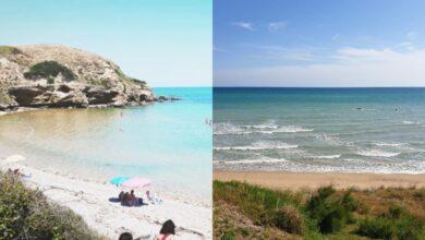 Abruzzo e Molise. Ecco due spiagge selvagge dove trovare pace e relax