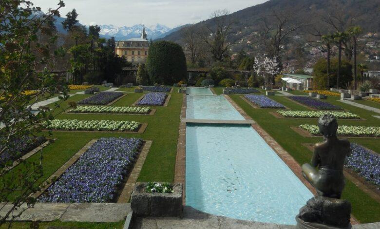 Come fare per visitare i Giardini Botanici di Villa Taranto tra i più belli del Mondo? / Video