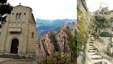 Come fare per visitare il Parco dei Sassi di Roccamalatina? Punti di interesse, come raggiungere, info utili