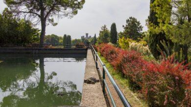 Hai già visitato il Parco Giardino Sigurtà? Orari, prezzi e come raggiungerlo