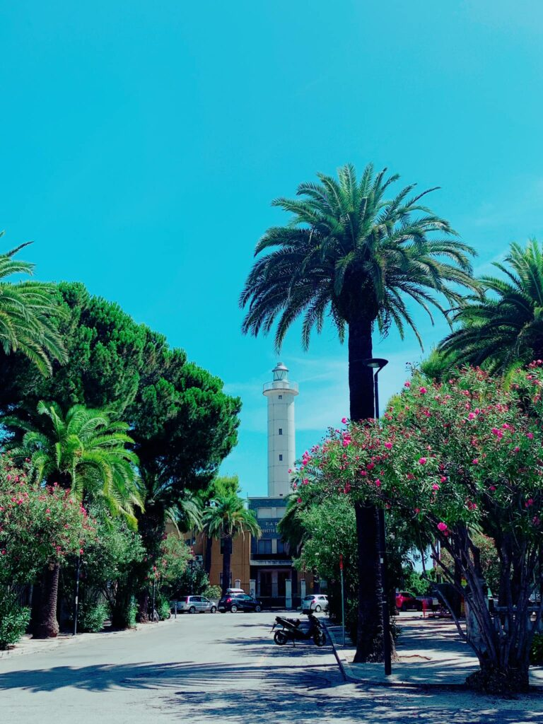 Hai già visitato la spiaggia di S. Benedetto del Tronto, la Riviera della Palme Maria Belen Domes 2