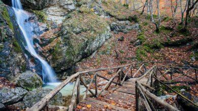 Sai come fare per visitare la meravigliosa Cascata delle Fate nel Parco della Camosciara