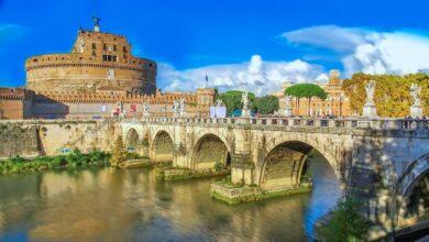 Come fare per visitare Castel Sant'Angelo a Roma? Orari, costi e come arrivare