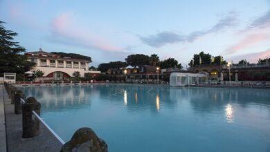 Come fare per visitare le Terme dei Papi, tra le più belle e rilassanti d'Italia?