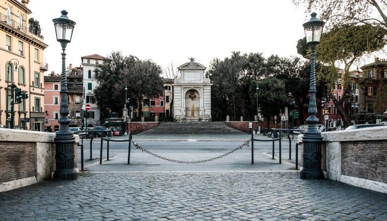 Eventi a Roma. Trastevere: Misteri e Segreti (in presenza)