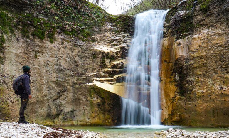 Eventi in Abruzzo. Escursione tra le Cascate della Valle dell'Avello