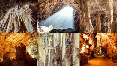 """Grotte di Castellana. Hai già visitato la Grotta Bianca """"la più splendente al mondo""""? / Video"""