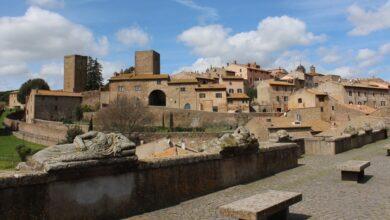 Hai già visitato Tuscania? Cosa visitare e cosa mangiare nel gioiello della Tuscia